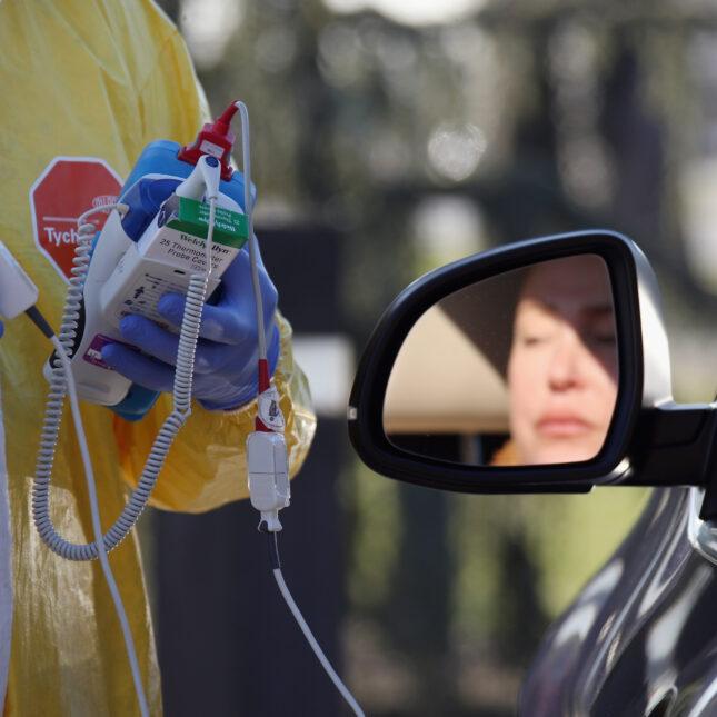 Coronavirus testing Jericho, NY