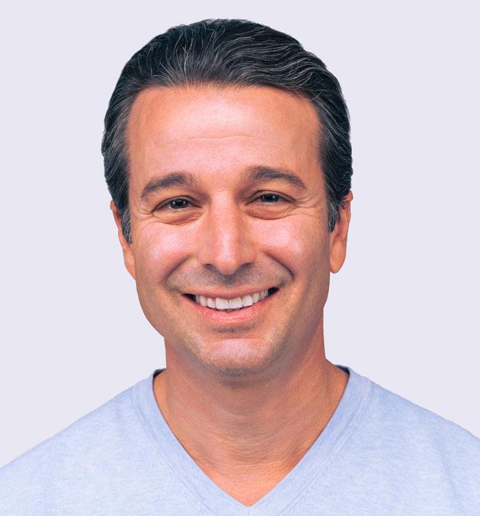 Lance Baldo, M.D.