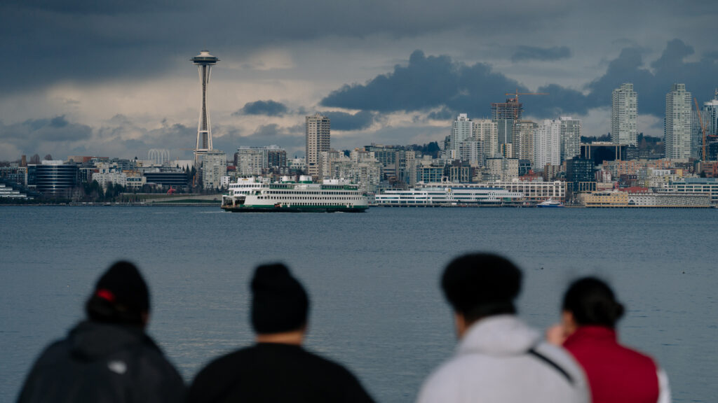 U S Cities Are Braced For The Coronavirus Seattle Is Already In The Thick Of It