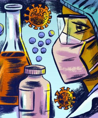 Biotech in the time of corona