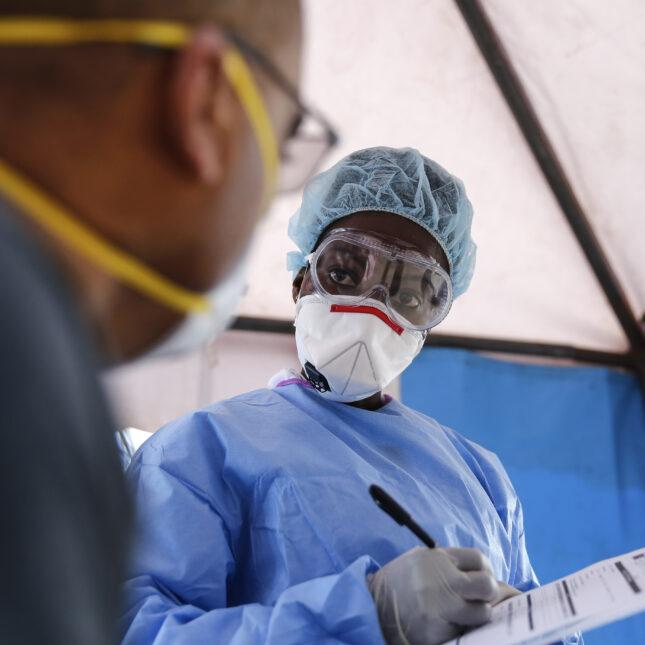 coronavirus/Kenya