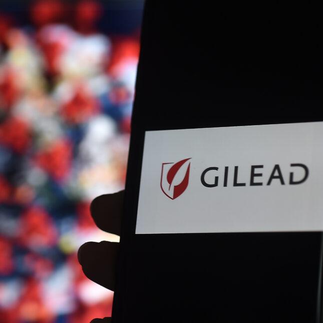 Gilead Covid