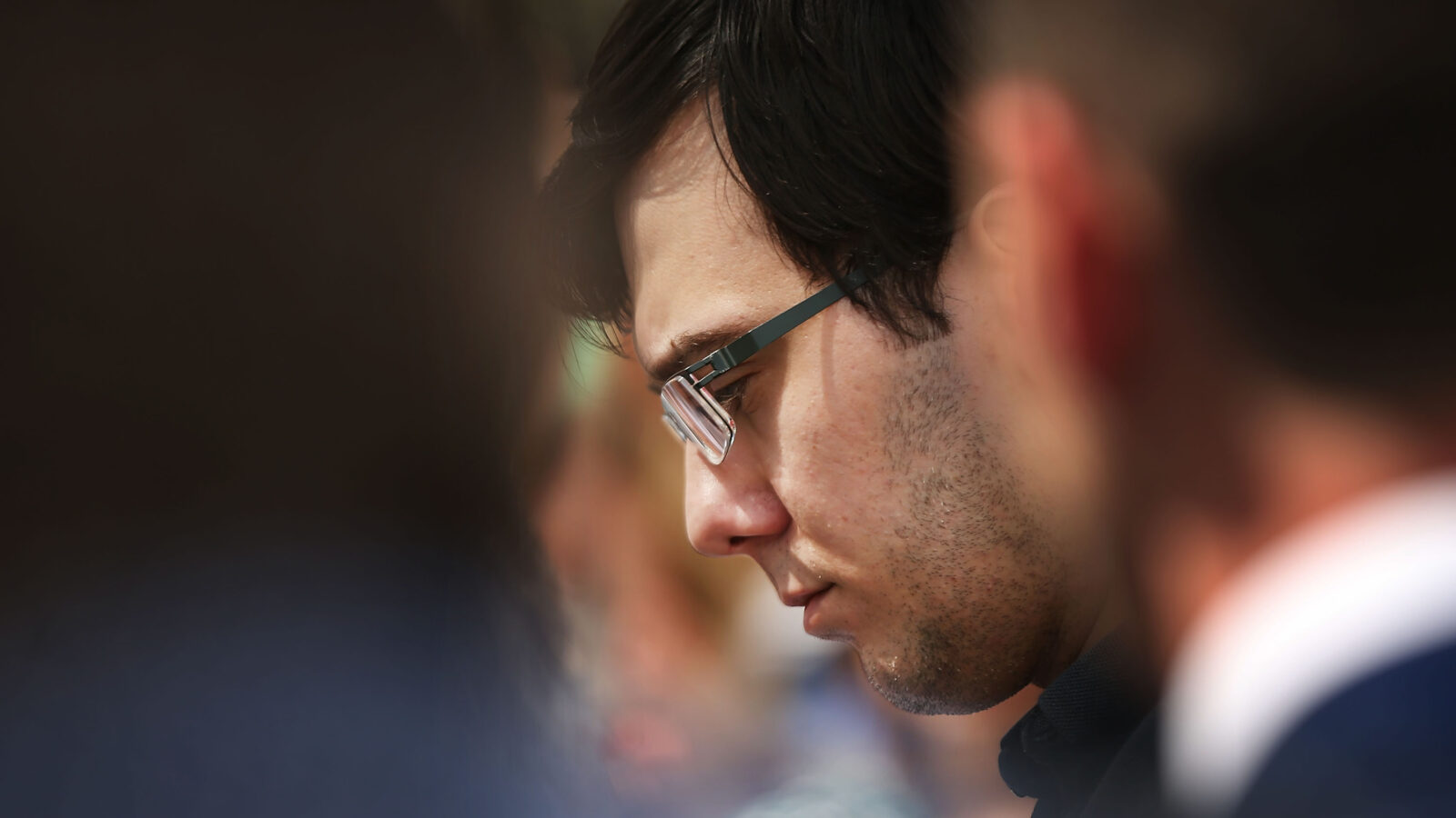 Martin Shkreli is trying to use the coronavirus pandemic to get out of prison