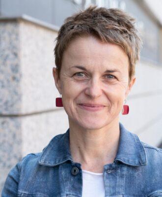 Melanie Ott