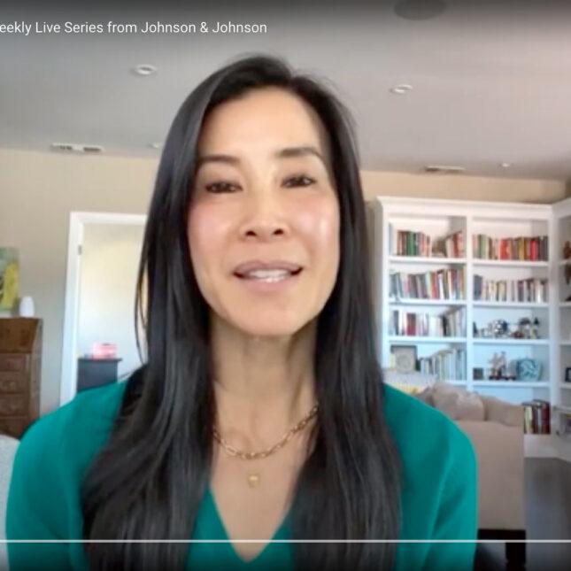 Lisa Ling J&J vaccine show