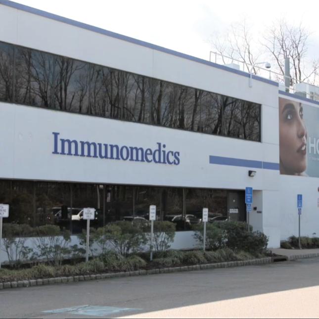 Immunomedics Trodelvy