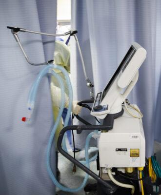 nurse ventilators