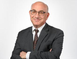 Eric Rubin