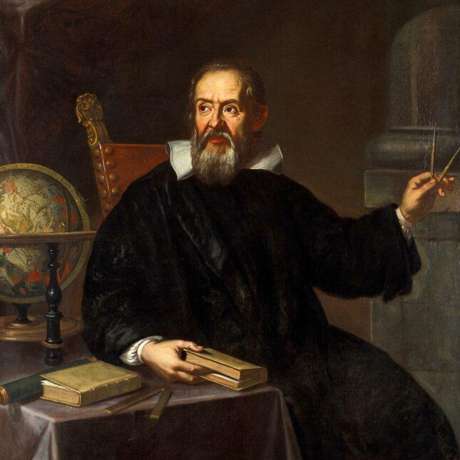 Galileo Galilei Anthony Fauci