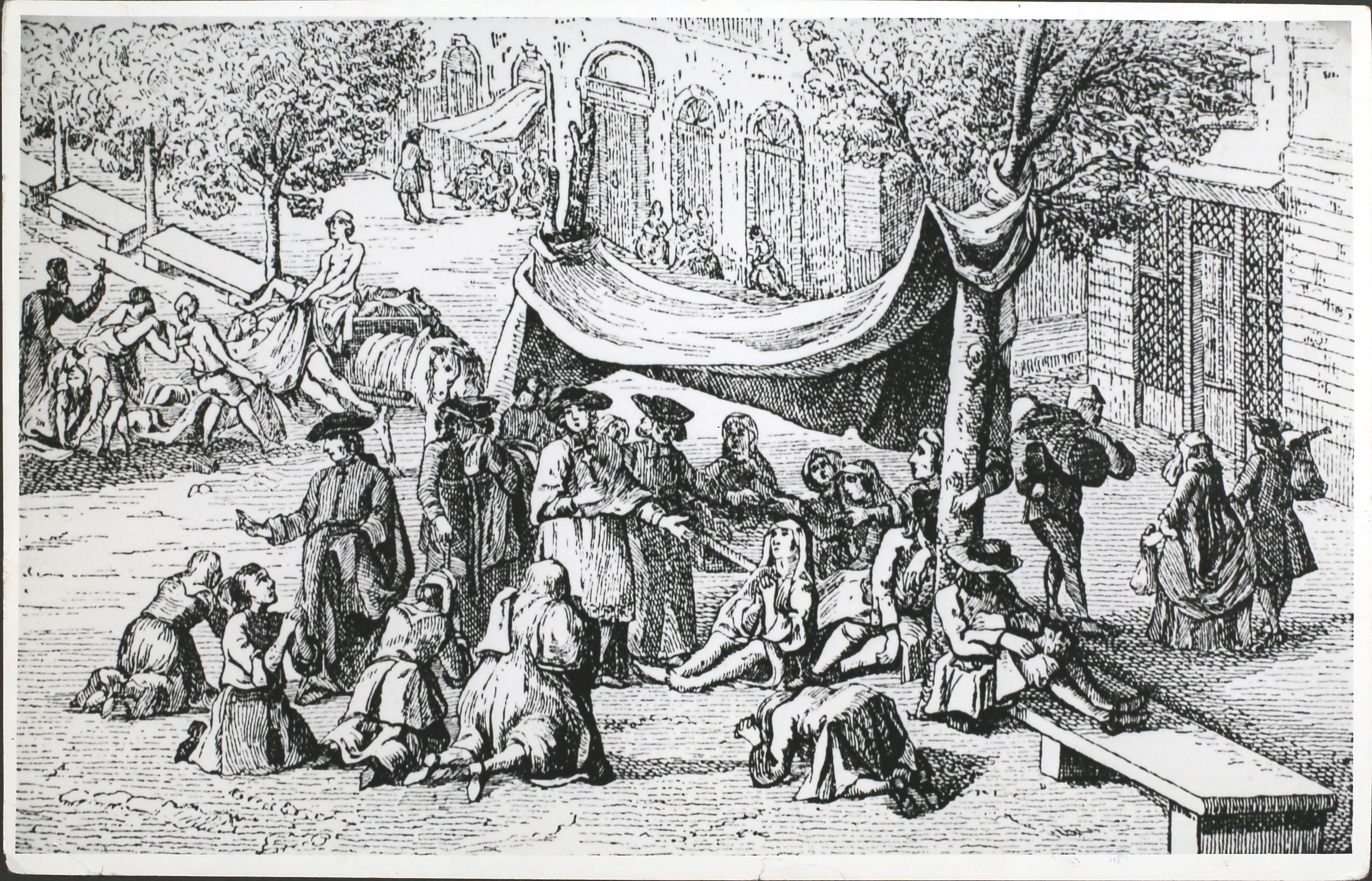1720 Plague