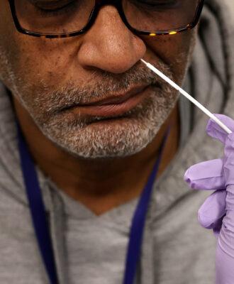 Virginia Coronavirus Testing