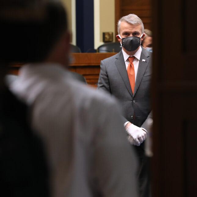 masked rick bright