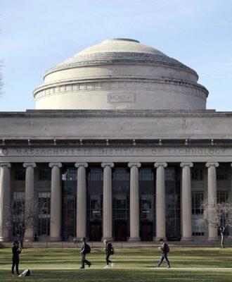 MIT Building 10