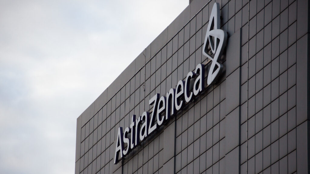 Image of article 'AstraZeneca partners with RNA-modifying biotech Accent Therapeutics'