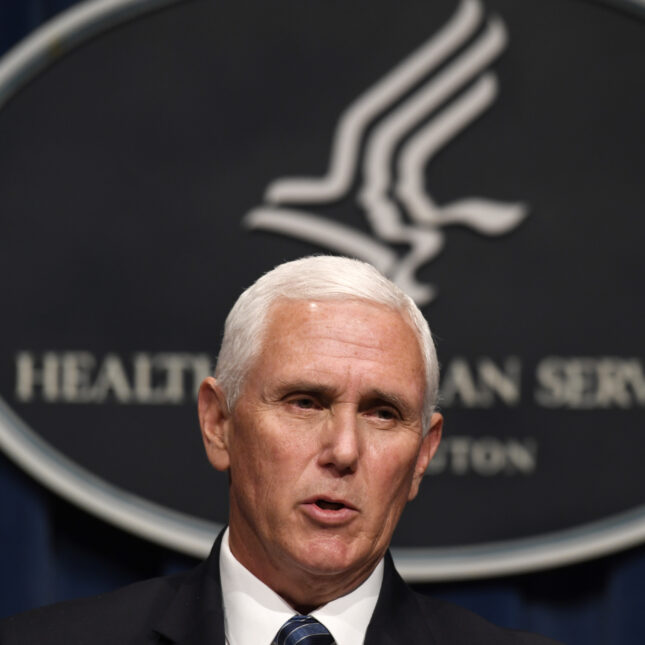 Confirmed cases hit 10 million; Pence skips campaign rallies