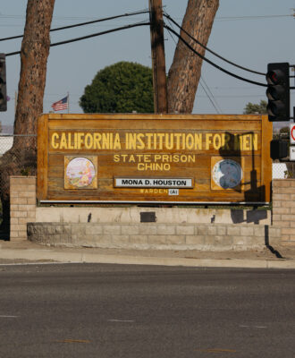California's Institution for Men
