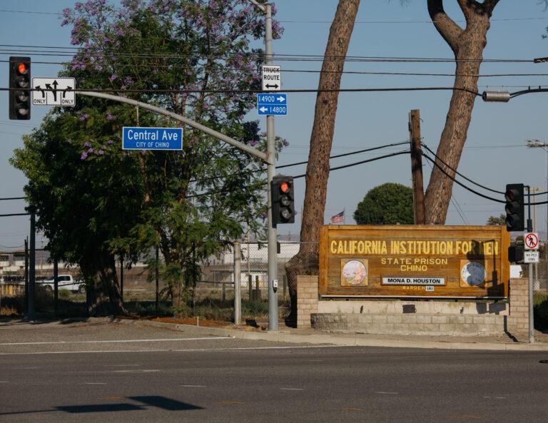 California's Institution for Men