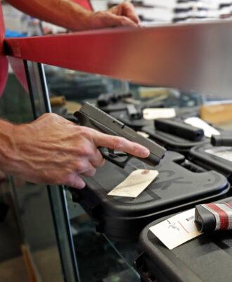 Utah handguns