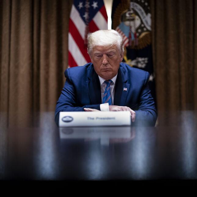 President Trump Roundtable
