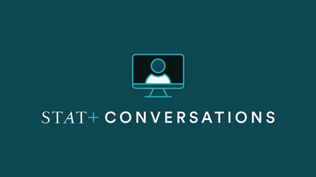 STAT+ Conversations: A conversation with vaccine expert Paul Offit