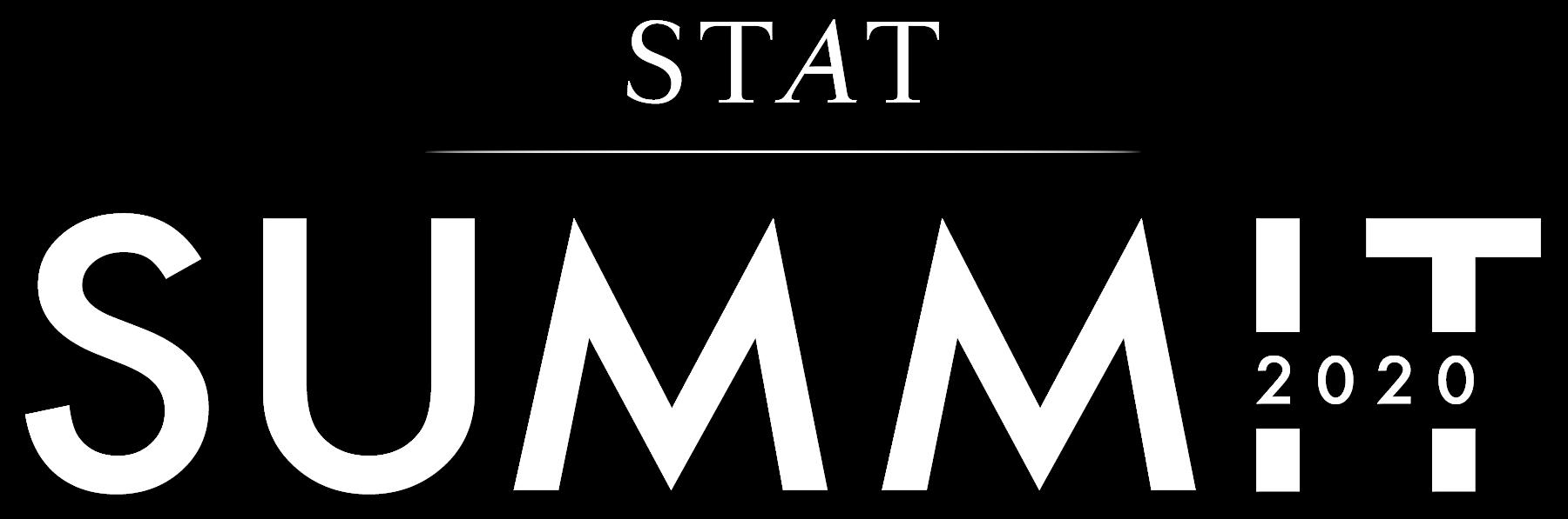 STAT Summit 2020