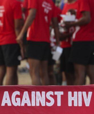 HIV Setbacks