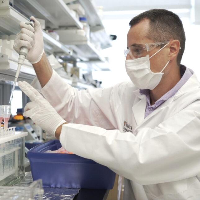 Blood Test Heralds New Era in Alzheimer's Diagnosis