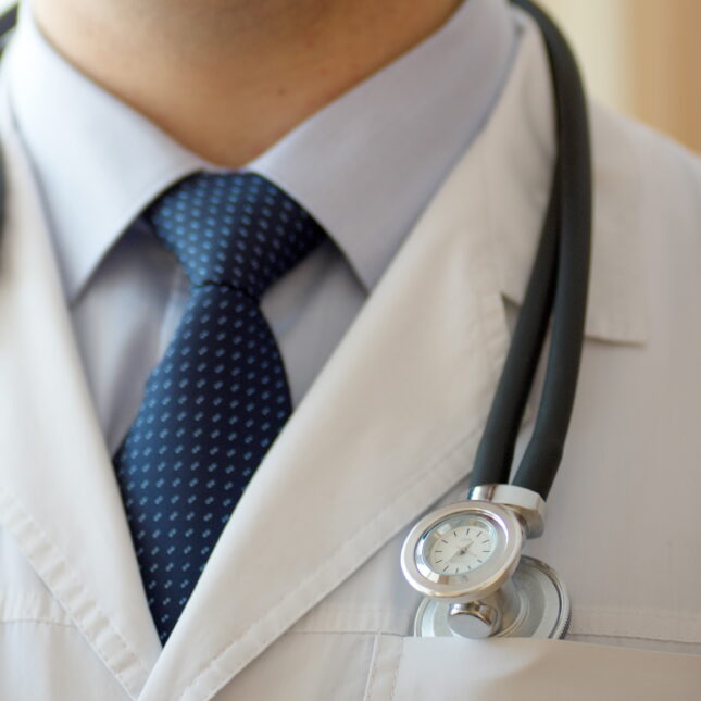 Point Of Care Ultrasound Is Elbowing Aside The Stethoscope Stat