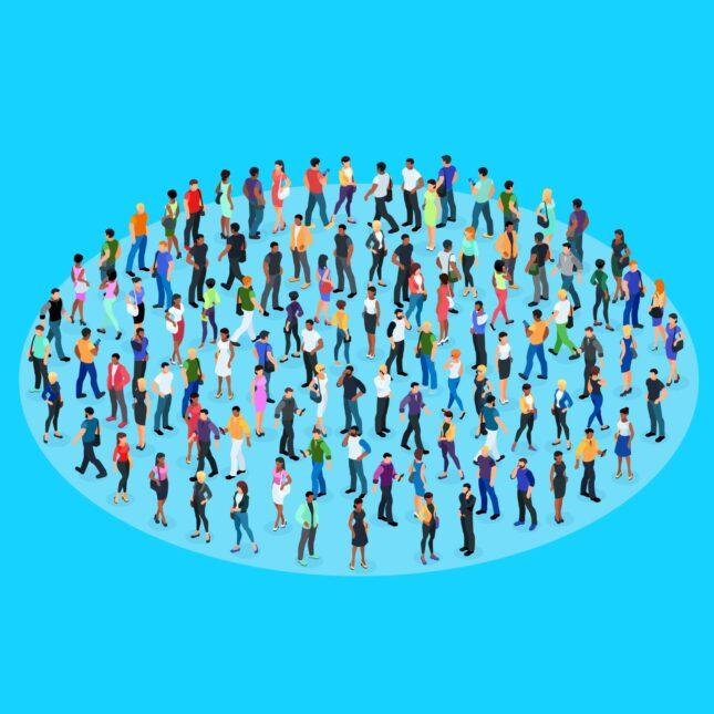 clinical trial circle