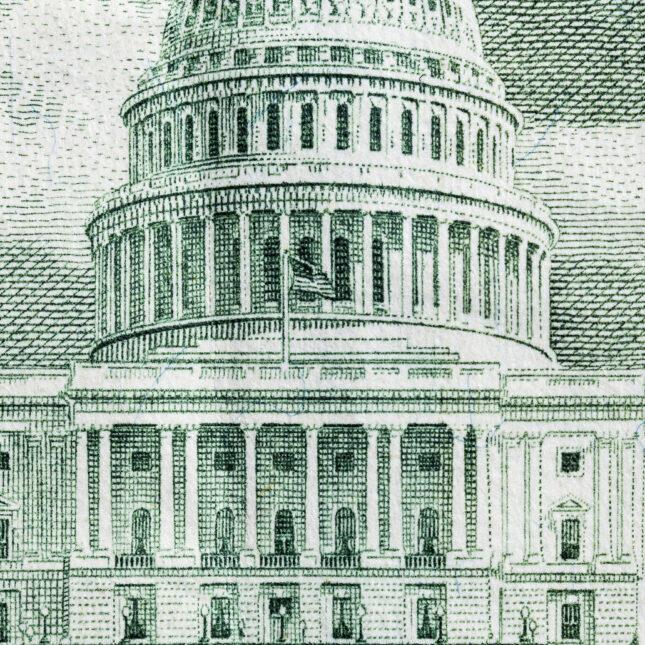 govt. money
