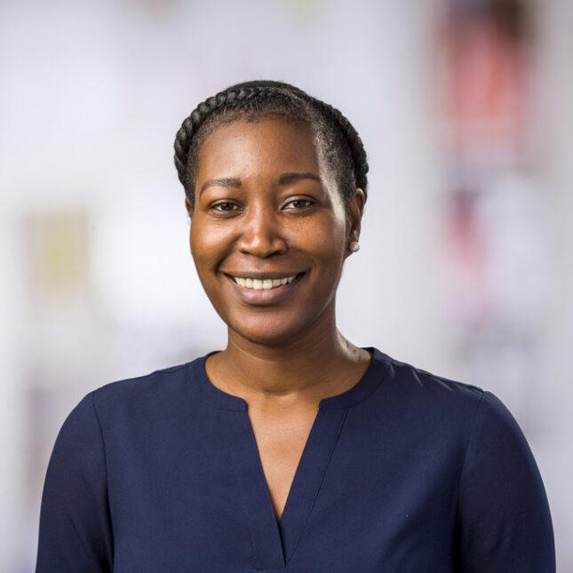 Dr. Rachel Issaka