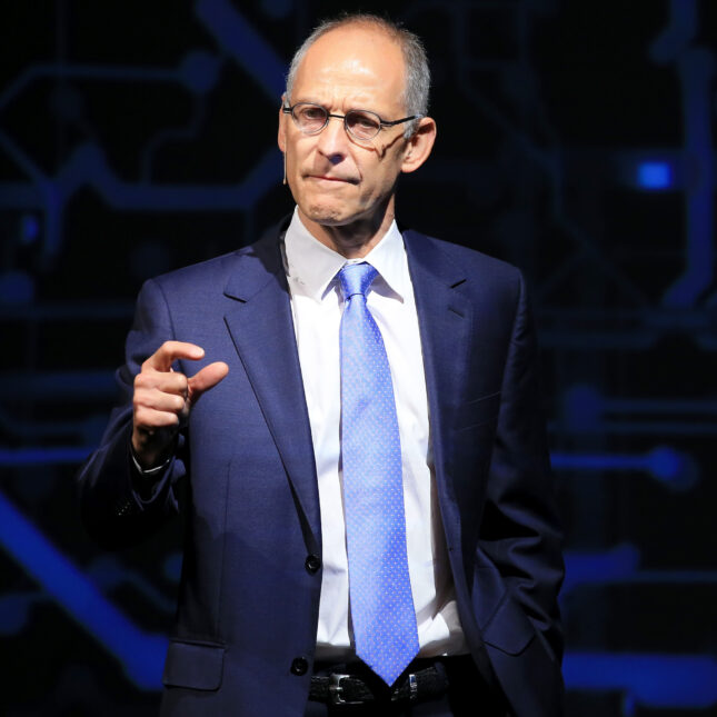 Ezekiel Emanuel Klick Health Ideas Exchange