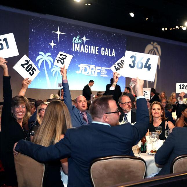 JDRF LA Chapter 2018 Imagine Gala