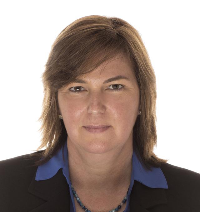 Angela M. Belcher, Ph.D.