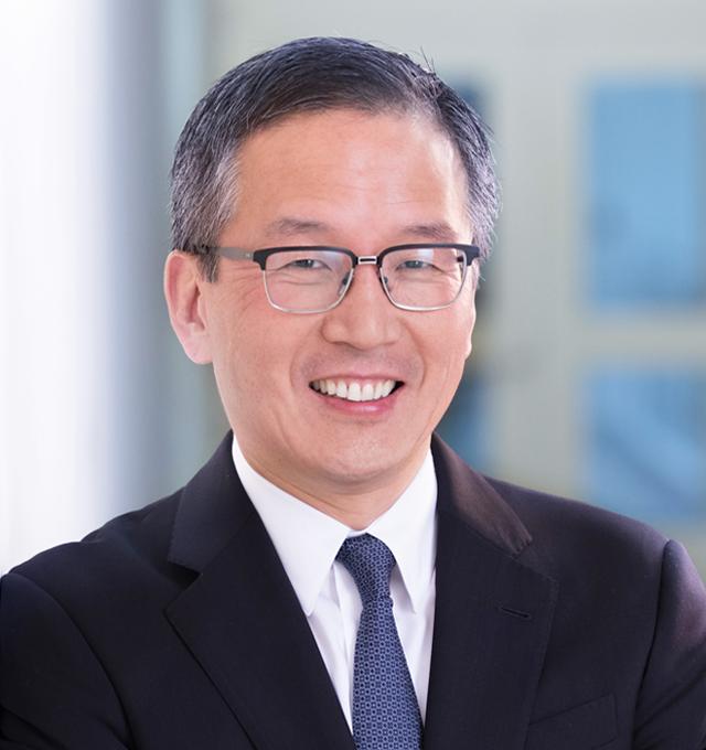 David Chang, M.D., Ph.D.