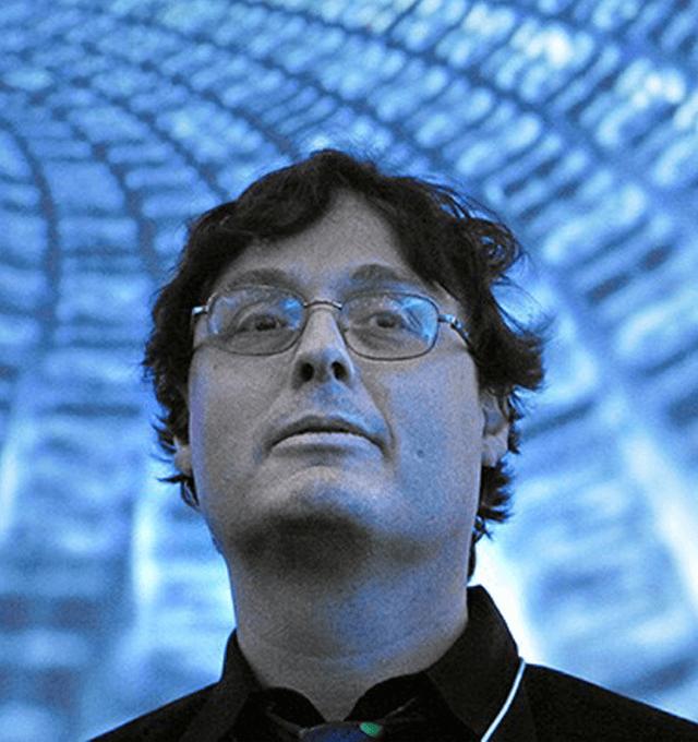 Jonathan Rothberg, Ph.D.