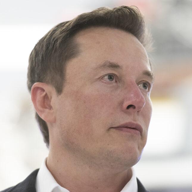 Elon Musk_Hawthorne, CA