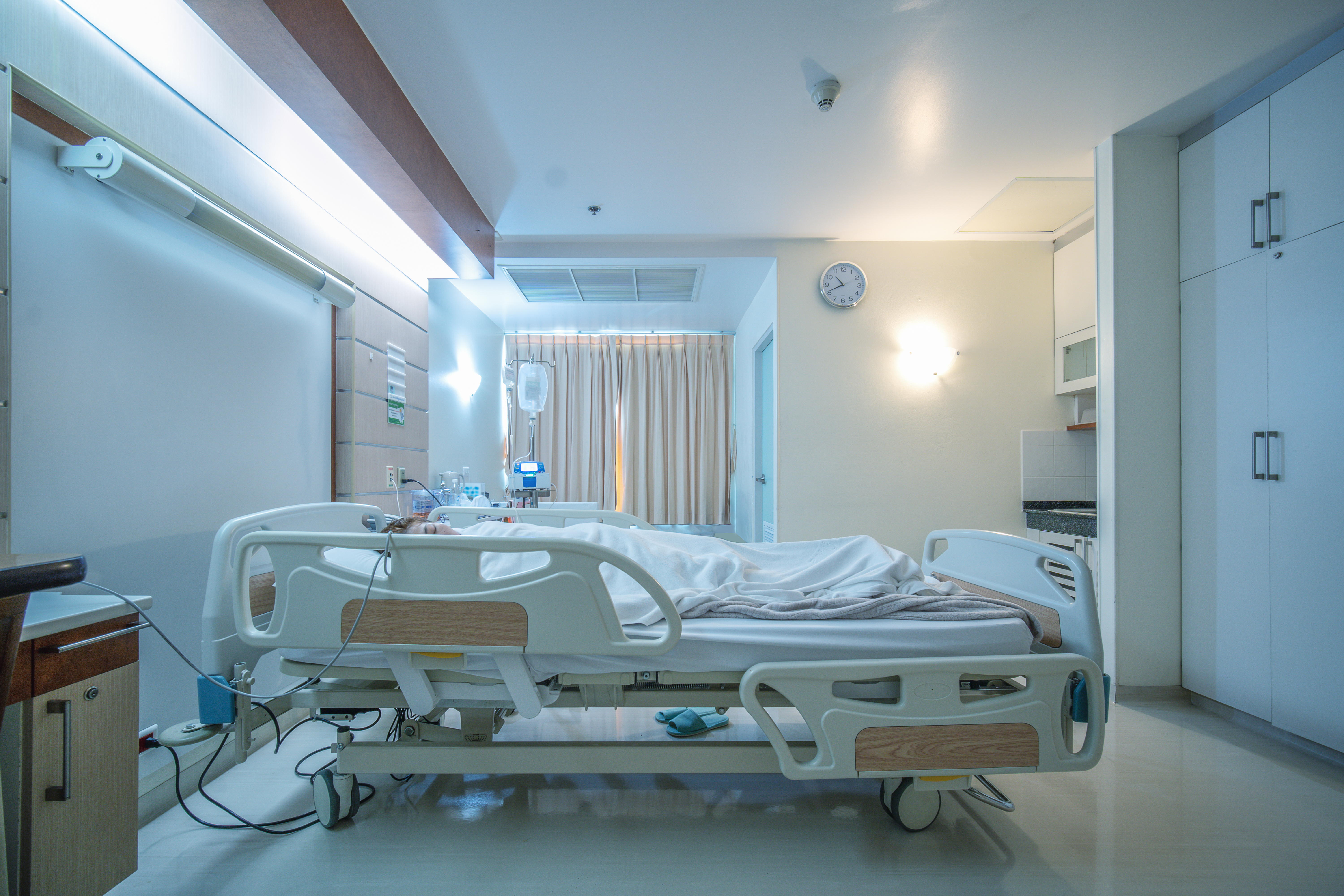 My Severe Covid 19 It Felt Like Dying In Solitary Confinement Stat