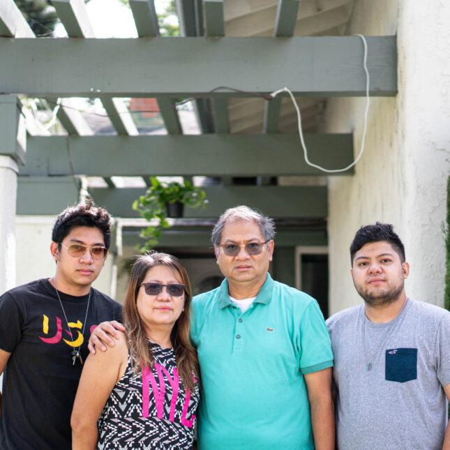 Castillo Family