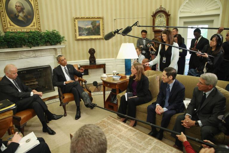 Obama Fauci Biden