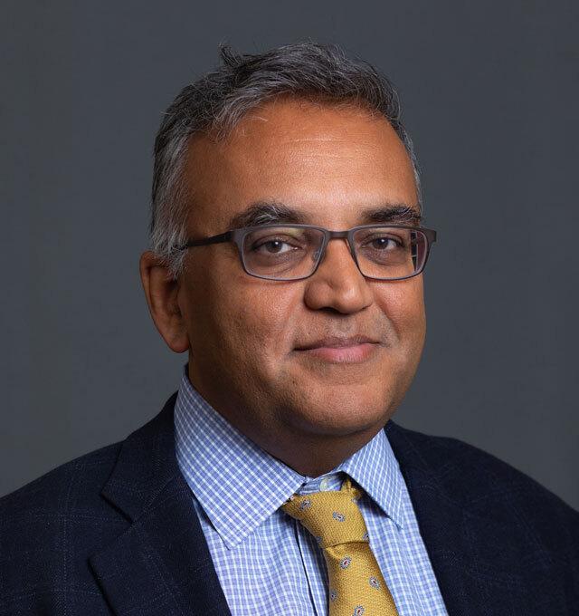 Ashish Jha, M.D., M.P.H.