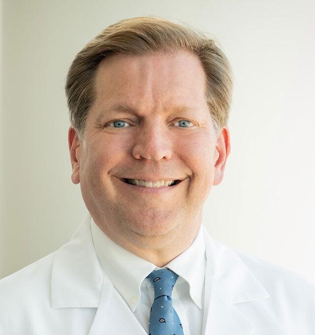 Stephen Gruber, M.D., M.P.H., Ph.D.
