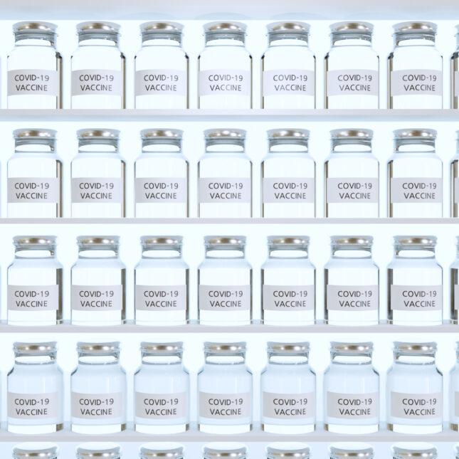 cv19 stacked vials