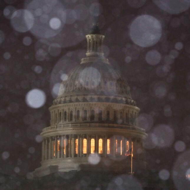 DC frozen FDA