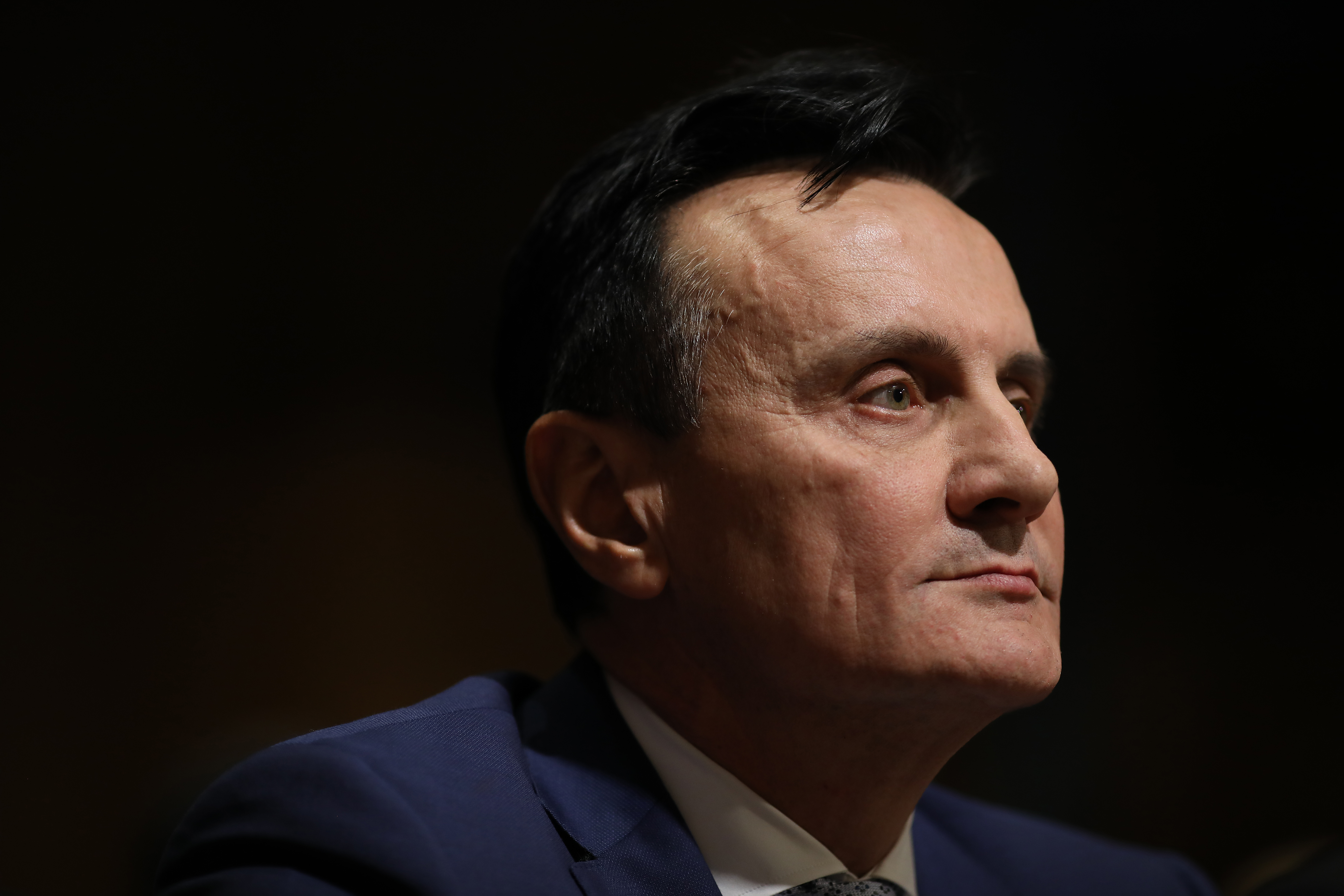 Astrazeneca Ceo Says Participant Had Neurological Symptoms Could Be Discharged Today
