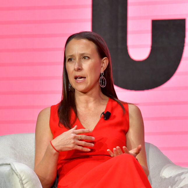 Anne Wojcicki Health Tech Summit