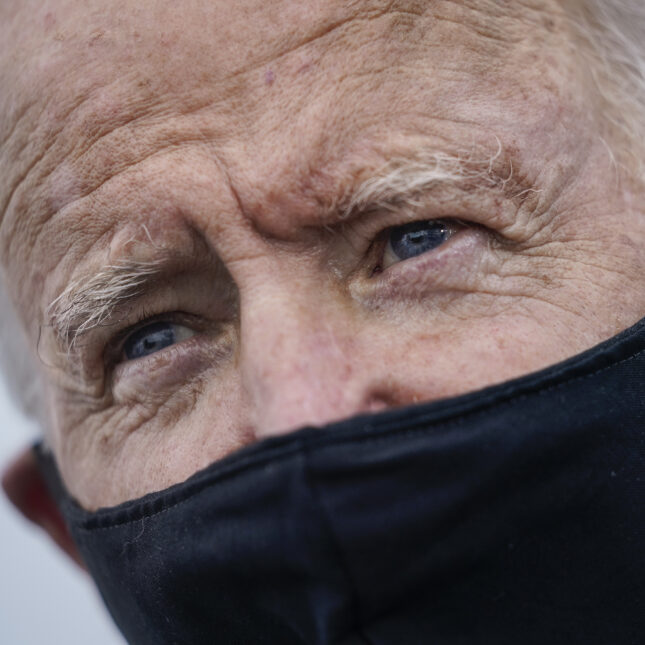 Joe Biden - Tampa