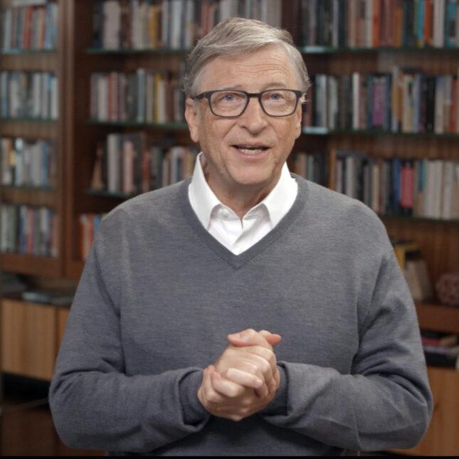 Bill Gates 2020