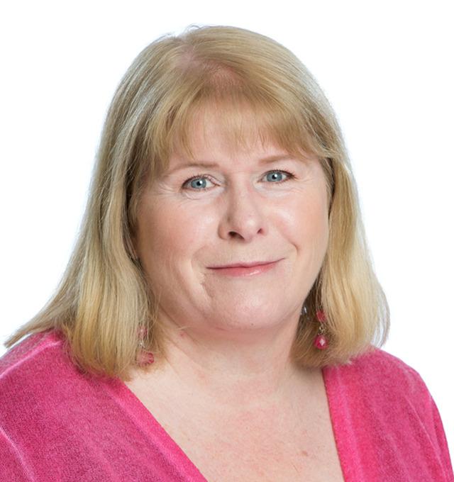 Helen Branswell