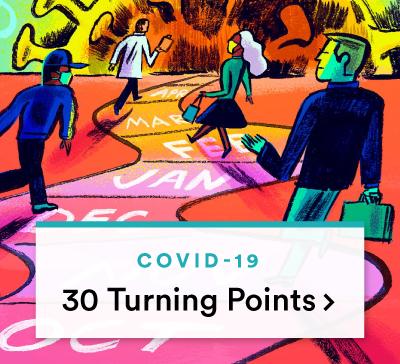 Covid-19 Road Ahead